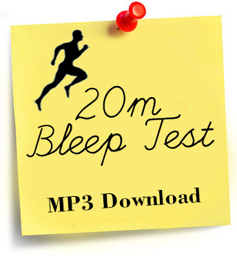 bleep test free download