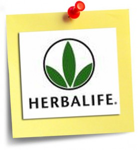 herbalife recipes