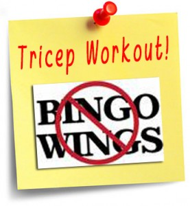 tricep Workout Videos